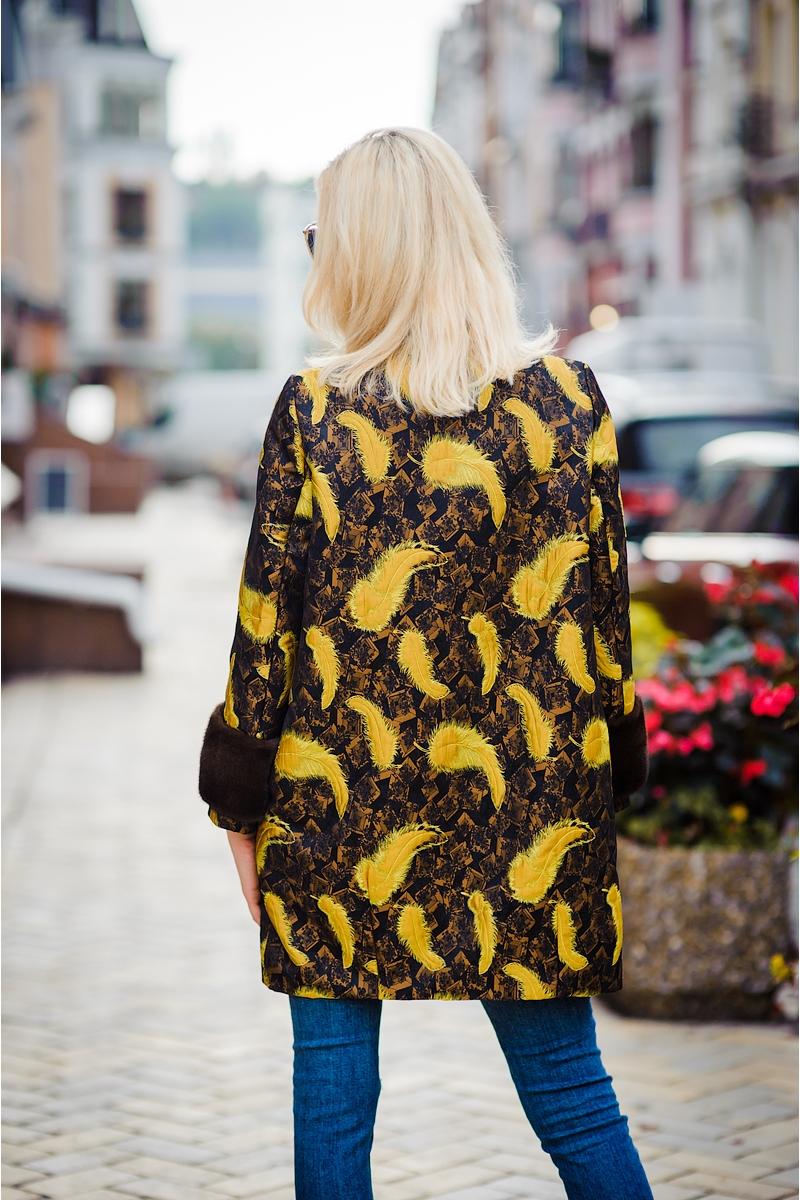 Пальто, фото 1, цена