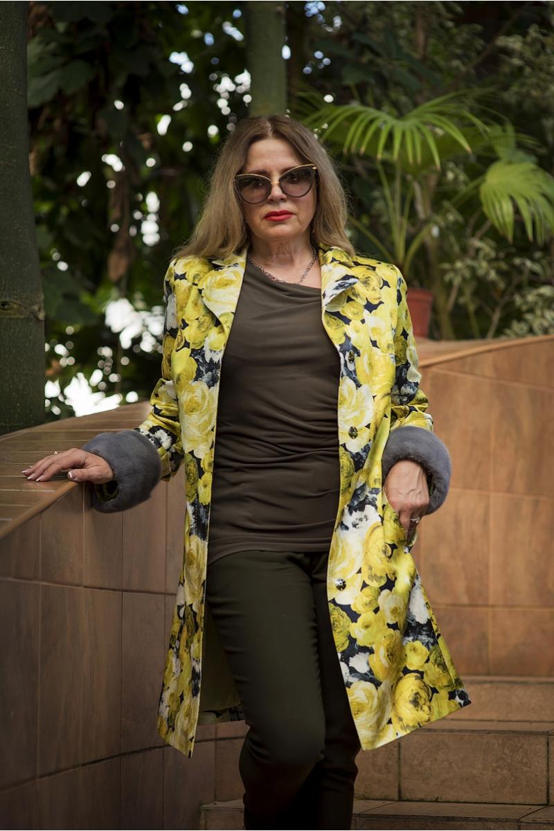Пальто, фото 4, цена