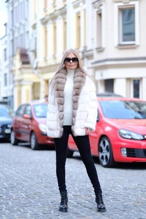 Фото - Fur coat (925)
