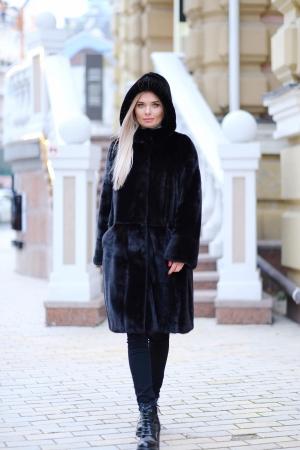 Фото - Fur coat (930)