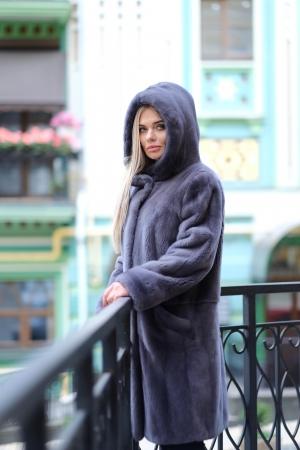 Фото - Fur coat (931)