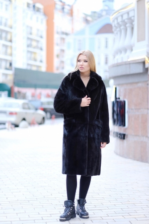 Фото - Fur coat (928)