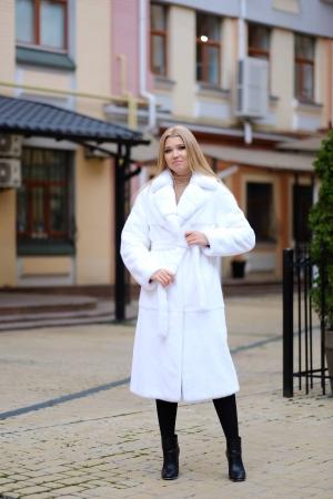 Фото - Fur coat (940)