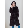 Fur coat 01-05-557- SVB