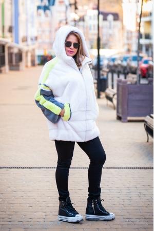 Фото - Fur coat (824)