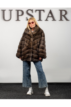 Фото - Fur coat (1059)