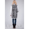 Fur coat 01-05-465- WT-SB