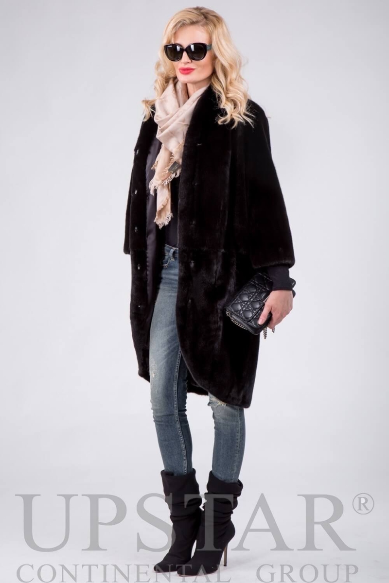 Fur coat 01-05-493 10- NAFA