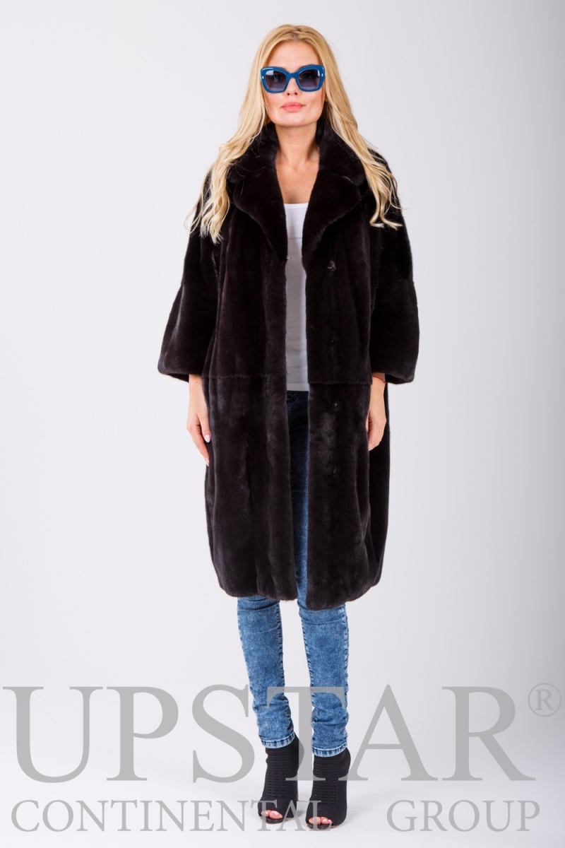 Fur coat 01-05-521 10- NAFA