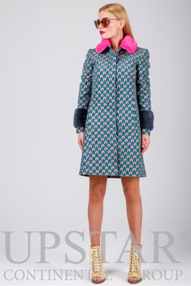 Пальто, фото 3, цена
