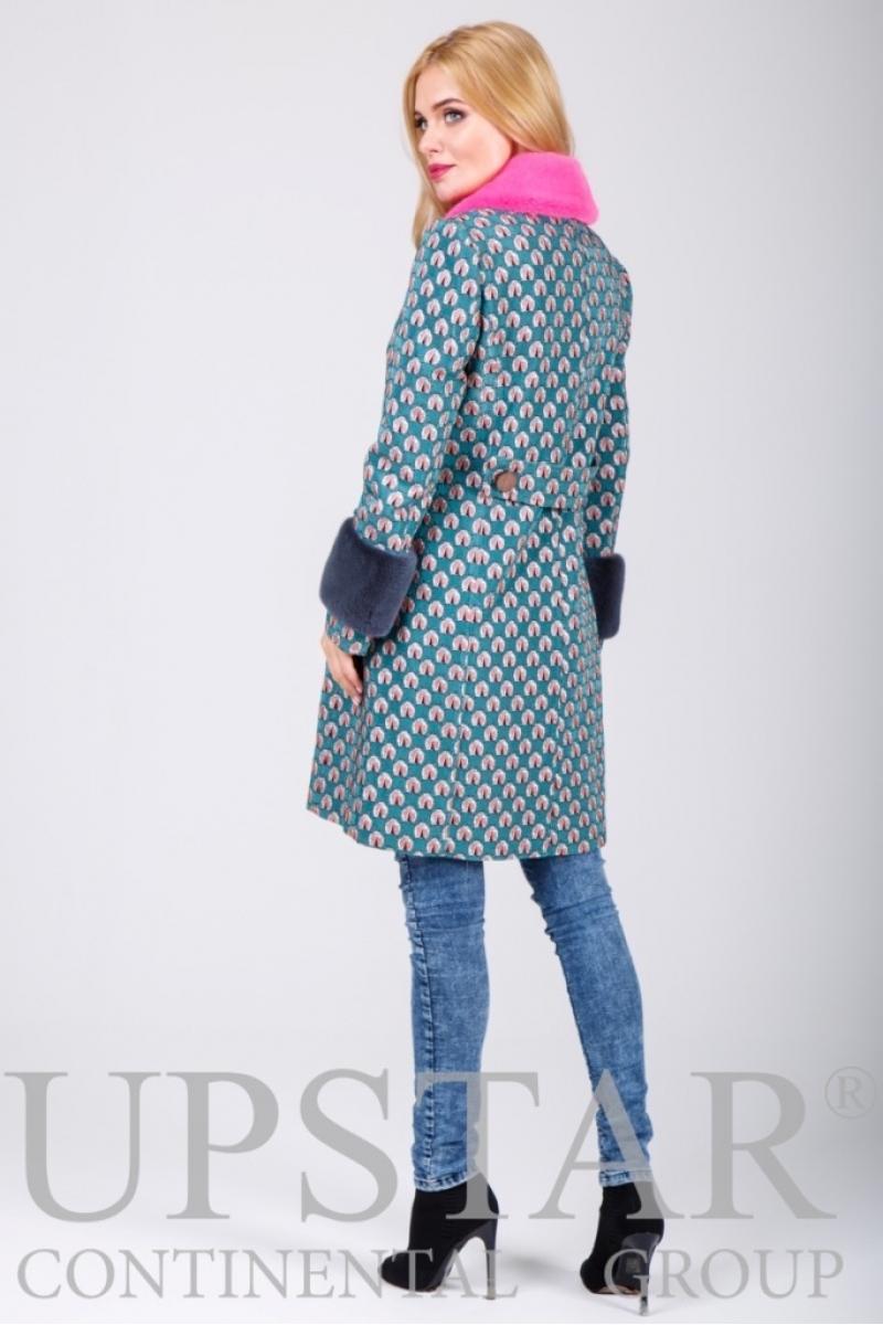 Пальто, фото 2, цена