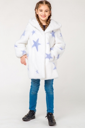 Фото - Kids fur coat (421)